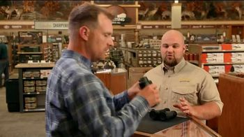 Bass Pro Shops Outdoor Traditions Sale TV Spot, 'Dawn to Dusk' - Thumbnail 4