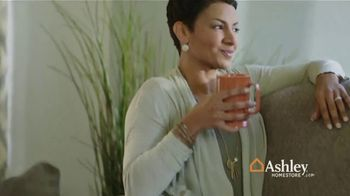 Ashley HomeStore Fall Sale TV Spot, 'Fresh New Look: Save up to 25 Percent' Song by Midnight Riot - Thumbnail 2