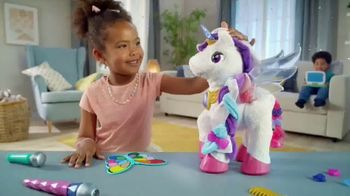 Myla the Magical Unicorn TV Spot, 'Good Friends' - Thumbnail 1