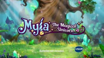 Myla the Magical Unicorn TV Spot, 'Good Friends' - Thumbnail 8