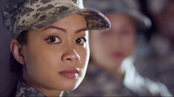 Cigna Veteran Support Line TV Spot, 'Here for You' - Thumbnail 1