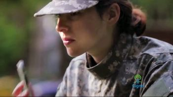Cigna Veteran Support Line TV Spot, 'Here for You' - Thumbnail 3