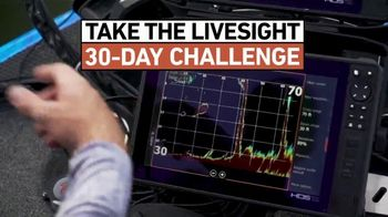 Lowrance Livesight 30-Day Challenge TV Spot, 'No Questions Asked' - Thumbnail 7