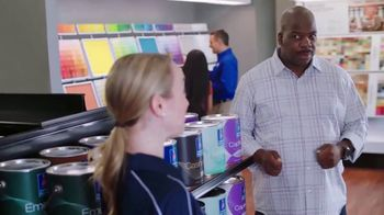 Sherwin-Williams TV Spot, '40% Off Paints & Stains' - 1083 commercial airings