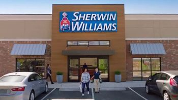 Sherwin-Williams TV Spot, '40 Percent Off Paints & Stains' - Thumbnail 4