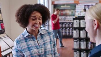 Sherwin-Williams TV Spot, '40 Percent Off Paints & Stains'