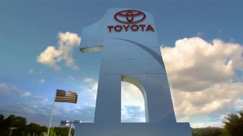 Toyota Certified Used Vehicles Sales Event TV Spot, 'Across America' [T2] - Thumbnail 2