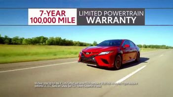 Toyota Certified Used Vehicles Sales Event TV Spot, 'Across America' [T2] - Thumbnail 7