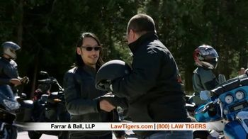 Law Tigers TV Spot, 'Along the Way' - Thumbnail 6