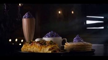 IHOP The Addams Family Menu TV Spot, 'Lurch's Order'