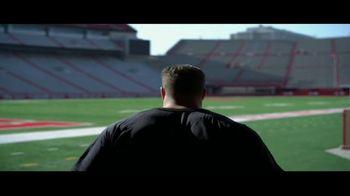 Big Ten Conference TV Spot, 'Faces of the Big Ten: Damian Jackson' - Thumbnail 4