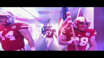 Big Ten Conference TV Spot, 'Faces of the Big Ten: Damian Jackson' - Thumbnail 6