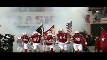 Big Ten Conference TV Spot, 'Faces of the Big Ten: Damian Jackson' - Thumbnail 7