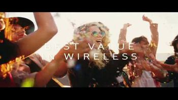 U.S. Cellular TV Spot, 'New Unlimited Data Plans' Song by Macklemore & Ryan Lewis - Thumbnail 7
