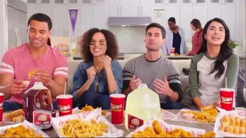 Raising Cane's TV Spot, 'It's Game Day'