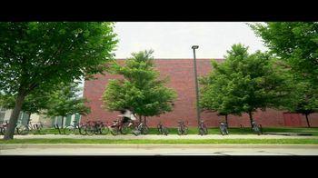 Big Ten Conference TV Spot, 'Faces of the Big Ten: Tamar Greene' - Thumbnail 2