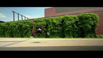 Big Ten Conference TV Spot, 'Faces of the Big Ten: Tamar Greene' - Thumbnail 4