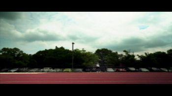 Big Ten Conference TV Spot, 'Faces of the Big Ten: Tamar Greene' - Thumbnail 6