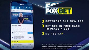FOX Bet App, 'Hot Takes' - Thumbnail 10