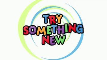RockIt Twist TV Spot, 'Try Something New' - Thumbnail 2