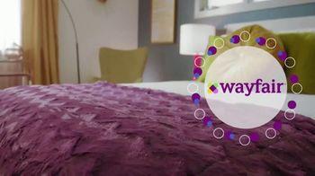 Wayfair TV Spot, 'Retro' - Thumbnail 2