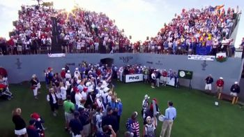 The Solheim Cup: The Essence of Team Spirit thumbnail