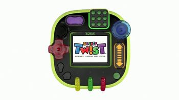 Leap Frog RockIt Twist TV Spot, '360 Degrees of Awesome' - Thumbnail 8