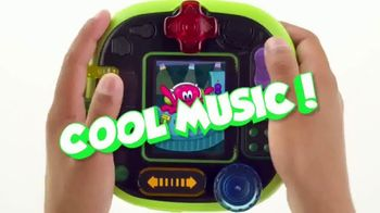 Leap Frog RockIt Twist TV Spot, '360 Degrees of Awesome' - Thumbnail 4