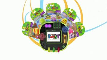 Leap Frog RockIt Twist TV Spot, '360 Degrees of Awesome' - Thumbnail 7