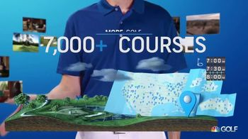 GolfPass TV Spot, 'More Golf, One Pass: Free 7-Day Trial'
