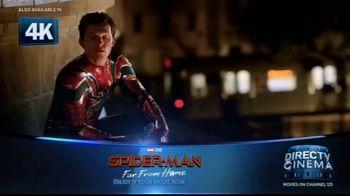 DIRECTV TV Spot, 'Spider-Man: Far From Home' - Thumbnail 2