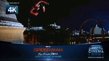 DIRECTV TV Spot, 'Spider-Man: Far From Home' - Thumbnail 4