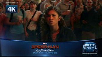 DIRECTV TV Spot, 'Spider-Man: Far From Home' - Thumbnail 5