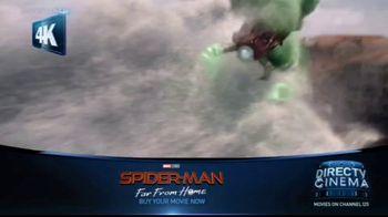 DIRECTV TV Spot, 'Spider-Man: Far From Home' - Thumbnail 6