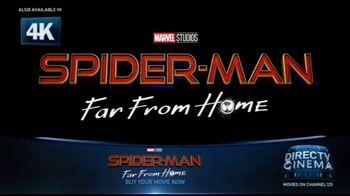 DIRECTV TV Spot, 'Spider-Man: Far From Home' - Thumbnail 7