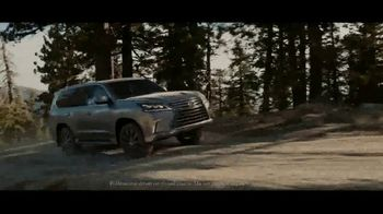 Lexus TV Spot, 'Elements' [T2] - Thumbnail 2