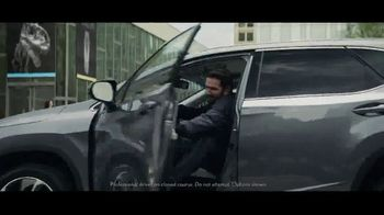 Lexus TV Spot, 'Elements' [T2] - Thumbnail 3