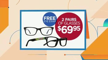 America's Best Contacts and Eyeglasses TV Spot, 'Now and Wow: Monster Jam Frames' - Thumbnail 5