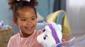 Myla the Magical Unicorn TV Spot, 'Style With Color' - 1668 commercial airings