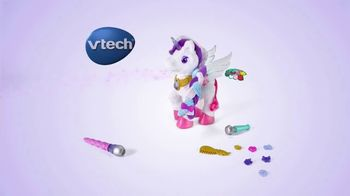 Myla the Magical Unicorn TV Spot, 'Style With Color' - Thumbnail 10