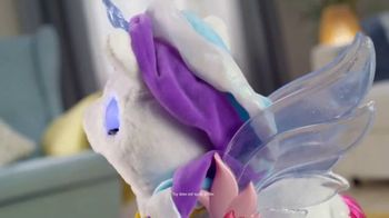 Myla the Magical Unicorn TV Spot, 'Style With Color' - Thumbnail 5