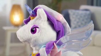 Myla the Magical Unicorn TV Spot, 'Style With Color' - Thumbnail 6