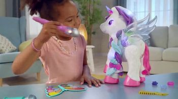 Myla the Magical Unicorn TV Spot, 'Style With Color' - Thumbnail 7