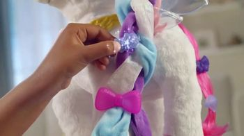 Myla the Magical Unicorn TV Spot, 'Style With Color' - Thumbnail 8