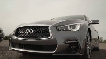 Infiniti of Scottsdale CPO Sales Event TV Spot, 'Luxury for All' - Thumbnail 1