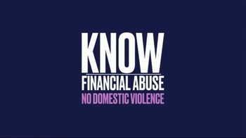 Allstate Foundation TV Spot, 'Know Financial Abuse' - Thumbnail 9