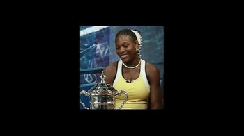 Chase TV Spot, 'This Mama Keeps Going' Featuring Serena Williams - Thumbnail 7