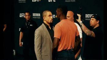 ESPN+ TV Spot, 'UFC 243: Whittaker vs Adesanya' - Thumbnail 10