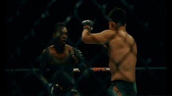 ESPN+ TV Spot, 'UFC 243: Whittaker vs Adesanya' - Thumbnail 4