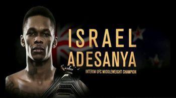 ESPN+ TV Spot, 'UFC 243: Whittaker vs Adesanya' - Thumbnail 5